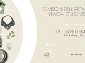 HOMI 2014 i nuovi stili di vita - 13-16 settembre fiera Milano